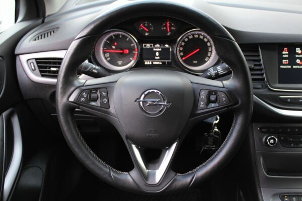 Opel Astra 1,0 T 105 Enjoy Sports Tourer billede 8