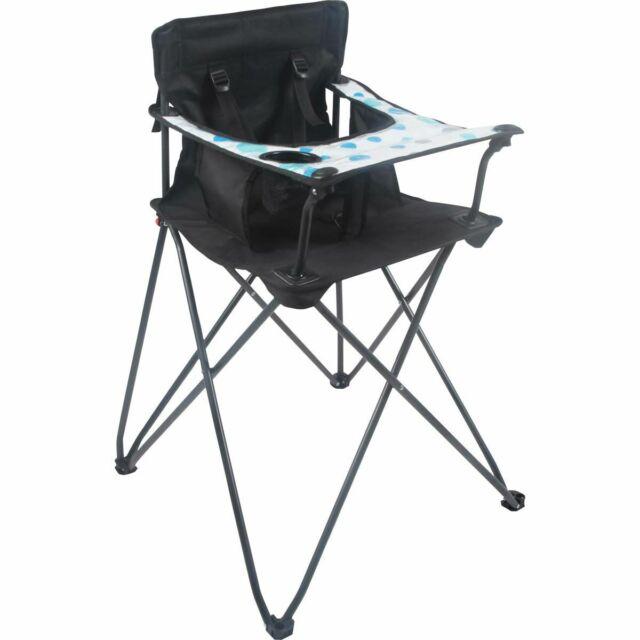 Wanderer Kids Junior High Chair Camping For Sale Online Ebay