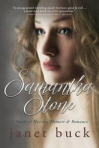 Samantha-Stone-A-Novel-of-Mystery-Memoir-amp-Romance-Brand-New-Free-P-amp-P-in