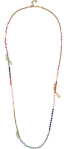 Stella-amp-Dot-Reina-Necklace-New-in-BOX-MULTI-COLOR