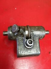 South Bend Heavy 10 10l 10r 13 Micrometer Adjustable Carriage Stop