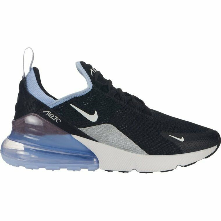 WOMEN'S AIR MAX 270 US SIZE SIZE SIZE 5 STYLE   AH6789-009 5805c5