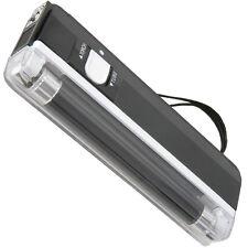 Tamaño De Bolsillo UV Blacklight Libras/Billete Controlador/Probador-Mini Trampa