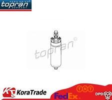 Fuel Hand Pump fits MERCEDES 240 W123 2.4D 76 to 85 OM616.912 0000900050 Febi