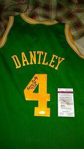 52ec0b7882f38 Image is loading Adrian-Dantley-Utah-Jazz-Signed-Throwback-Jersey-Notre-
