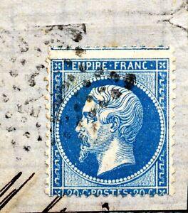 FRANCE-22-ETOILE-21-TRES-BEAU