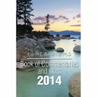 Book of Commentaries and Skits 2014: Book 1 by Everett C Borders Jr Ph D (Paperback / softback, 2014)