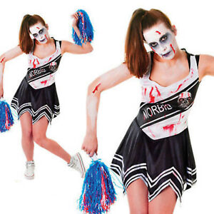 sexy adult halloween costumes womens fancy dress zombie