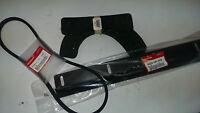 Replacement Paddles Scraper Belt Fit Honda Hs521 Hs 521 Hs621 621 Snowblower
