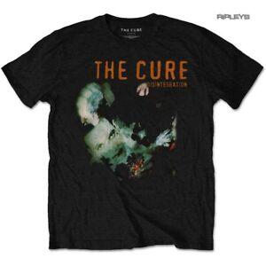 Official-T-Shirt-THE-CURE-Rock-Punk-039-Disintegration-039-Album-Cover-All-Sizes