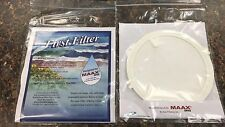 COLEMAN FIRST FILTER MAAX SPA (1988-2016) - 2 PACK - FREE SAME DAY SHIPPING