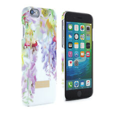 ORIGINAL TED BAKER Hanging Gardens Back Case Cover for Apple iPhone 6/6S