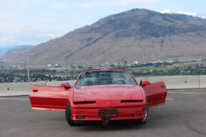 1990 Pontiac firebird V6