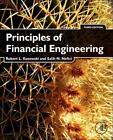 Principles of Financial Engineering von Robert Kosowski und Salih N. Neftci (2015, Gebundene Ausgabe)