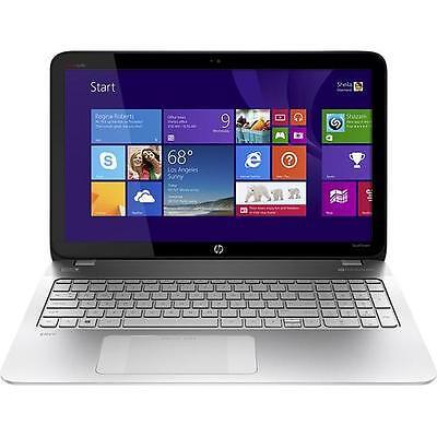 "HP Envy M7-K111DX 17.3"" HD i7-4510U 2GHz 1TB Windows 8.1 Touchscreen Notebook PC"