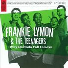 Why Do Fools Fall in Love? by Frankie Lymon & the Teenagers (CD, Feb-2010, Snapper UK)