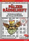 Pälzer Rädselheft von Walter Rupp (2015, Geheftet)
