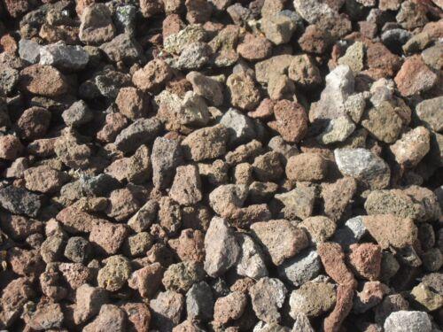 BBQ Gril 75 kg pierres de lave 40-120 mm Barbecue