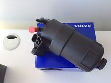 GENUINE VOLVO FUEL FILTER HOUSING & FILTER 31303261 S60 V70 S80 XC90 D5 MY2004 >