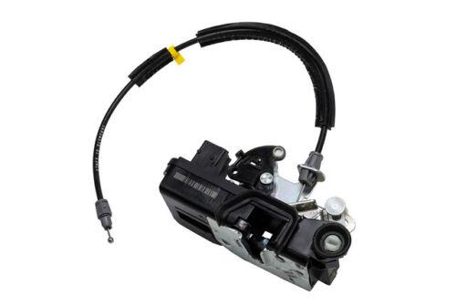 Cadillac GM OEM 08-11 CTS Rear Door-Lock Actuator Motor 22862242