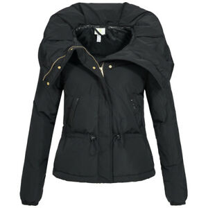 Adidas Neo Down Glam Jacket Damen Winterjacke Steppjacke M32626