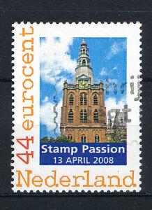 NVPH 2562-C-5 Stamp Passion 2008 - Apeldoorn, Nederland - NVPH 2562-C-5, Stamp Passion 13 april 2008, gebruikt. In goede staat. - Apeldoorn, Nederland