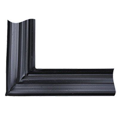 241872509 Erp Replacement Fz Door Black Gasket Non Oem