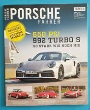 Porsche Fahrer Nr.4  2020 Mai/Juni ungelesen 1A absolut TOP