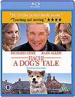 Hachi - A Dog's Tale (Blu-ray, 2010)