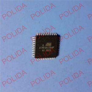 1PCS-MCU-IC-Atmel-TQFP-44-ATMEGA-1284P-AU-ATMEGA-1284P