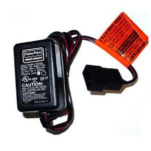 Details About New Genuine Wheels 00801 1781 Blue 6v Battery Charger 6 Volt