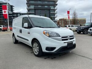 2016 RAM ProMaster City SLT | HEATED SEATS | BACK UP CAM | JUST TRADED |