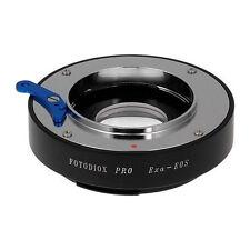 Fotodiox Adattatore obiettivo Exakta pro-EOS auto Topcon Obiettivo per Canon EOS DSLR