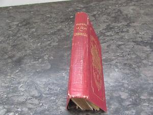Bibliotheca-Rosa-Illustrierte-die-Schwester-von-Gribouille-Graefin-Segur-1872
