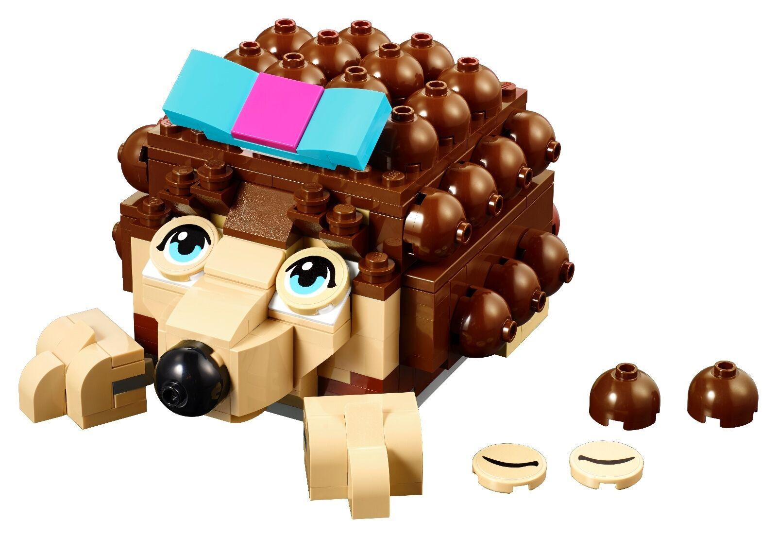 LEGO® Friends 40171 LEGO® Friends – Baubare Igeldose NEU OVP_ OVP_ OVP_ NEW MISB NRFB a3907f