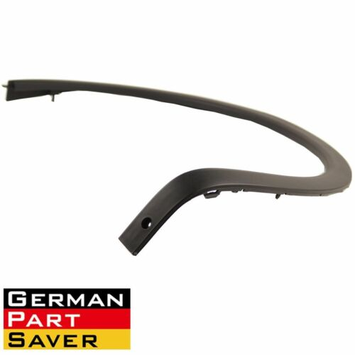 New Rear Wheel Flare Arch Cover Left Side fit Porsche Cayenne 11-16 95855982710