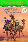 Season of the Sandstorms by Mary Pope Osborne (Hardback, 2006)