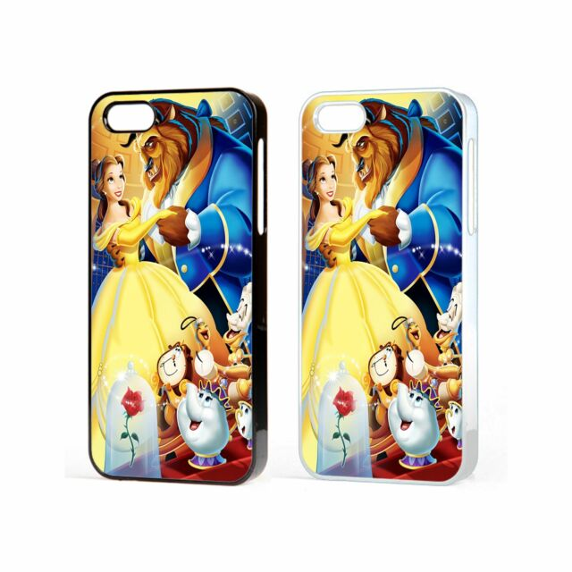 Disney Beauty And The Beast Case for iPhone iPod Samsung Galaxy Sony Xperia Z3