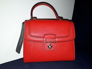 Dolce-amp-Gabbana-Mini-Bag-Vitello-Bottalato-Red-Women