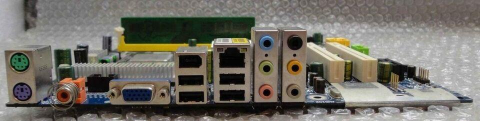 Gigabyte, GA-8TRC410MNF-RH, Socket LGA775