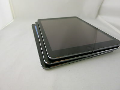 Apple iPad Air Retina 32GB Space Gray WiFi 4G A1475 Verizon GSM Unlocked AT&T