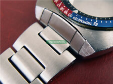 Solid Steel H Type Link Replacement Pouge Bracelet For Scuba 6139-6002 6005 6009
