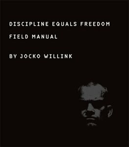 Discipline-Equals-Freedom-Field-Manual-by-Jocko-Willink-Paperbck-book