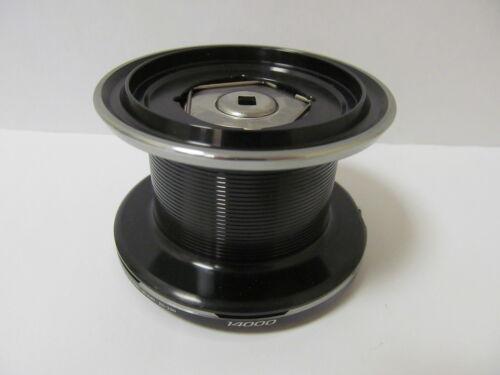 Shimano Ultegra 14000 XTD fishing reel spare Spool seulement-RD17613