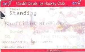 CARDIFF-DEVILS-v-SHEFFIELD-STEELERS-28-Jan-2001-ICE-HOCKEY-TICKET-CARDIFF
