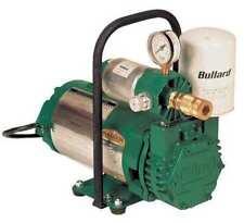 Bullard Edp10 Ambient Air Pump5 Psi