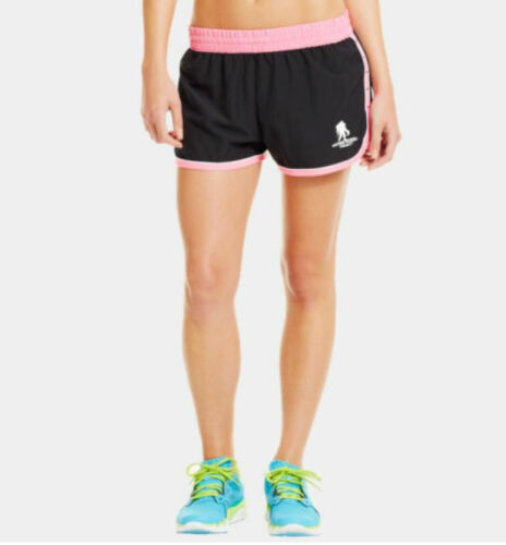 Black Under Armour WWP Wounded Warrior Women/'s Training Shorts 1239905-001