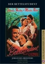 DER BETTELSTUDENT DVD MIT MARIKA RÖKK KLASSIKER NEU
