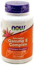 Ya avanzada la vitamina E tocoferol & Tocotrienol-X120