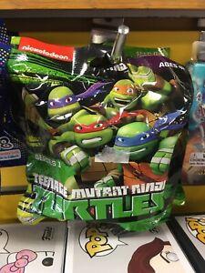 2016 Donatello Keychain Nickelodeon Teenage Mutant Ninja Turtles c